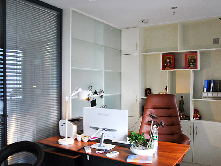 Office environment